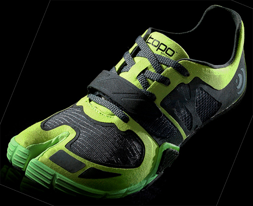 Nike Wide Toe Running Shoes