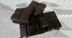 Valentine's Day Dark Chocolate Boosts Performance