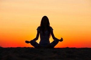Meditation Improves Emotional Health