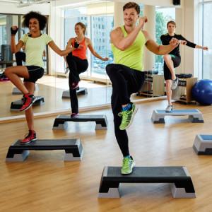 Exercise + Meditation Beat Depression