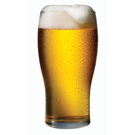 Can Beer Help Keep Alzheimer's At Bay?