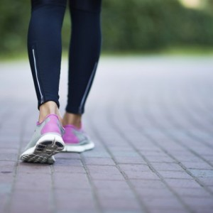Minimal Exercise May Control Post Menopausal Weight