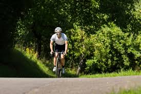 Cycling Maintains Youth, Yes, Youth