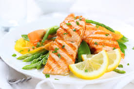 Mediterranean Diet Makes For Longer Telomeres, And Life