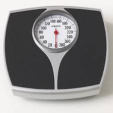Weekly Weigh-Ins Help Us Lose Weight