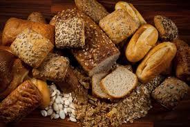 Whole Grains = Longer Life