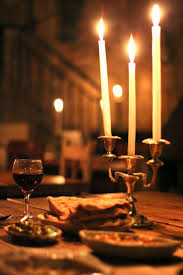 Dinner By Candlelight May Keep You Thin