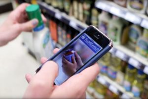 App Helps Make Healthy Food Choices